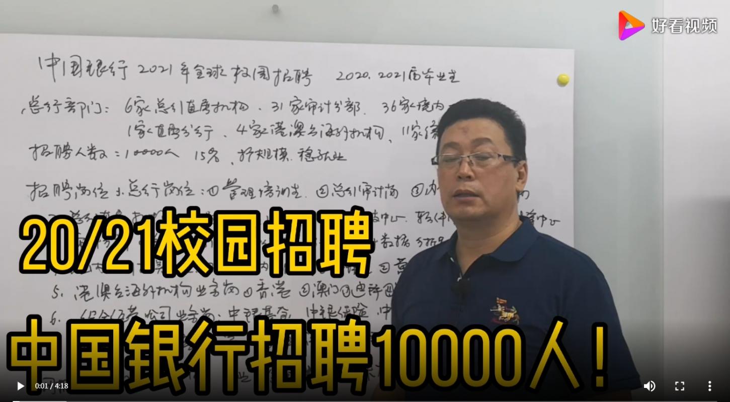 中国银行202