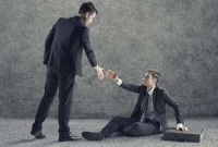 你知道什么样的人容易遇到贵人吗?