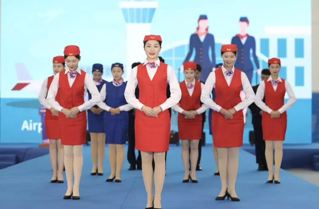志在蓝天国际航空人才大赛宣传片